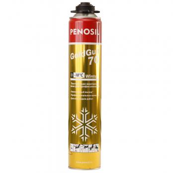 Монтажная пена Penosil GoldGun 65