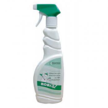 ROBIPOL (Робипол) средство для очистки окон ПВХ