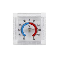 Термометры для пластиковых окон