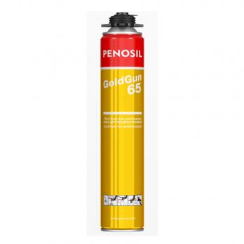 Монтажная пена Penosil GoldGun 65 (лето)
