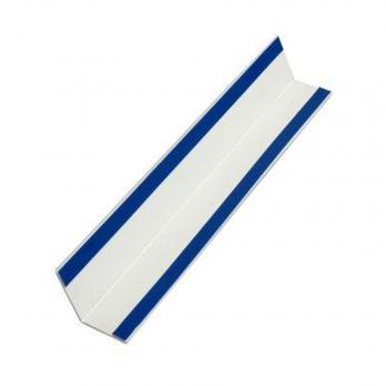 Уголок гибкий клеевой  30*30 мм
